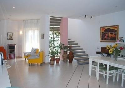 Casa Vacanze Villa Flavia